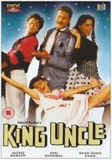 King Uncle (Hindi DVD) (1993) (English Subtitles) (Brand New Original DVD)