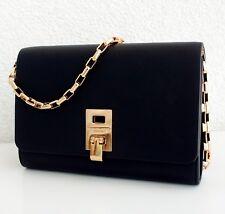 Michael Kors Collection Tasche/Umhängetasche MIRANDA MD Wallet Strap W Chain NEU