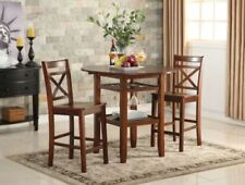 1dfeaa82cc0 Cherry Round Dining Furniture Sets for sale