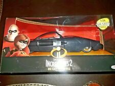 Disney Pixar Incredibles 2 Movie DieCast INCREDIBILE Car 1:24 scale MISB 2018