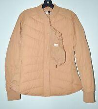 Uniqlo U Ultra Light Down Jacket in Brown Size XL
