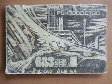 Инструкция Betriebsanleitung Handbuch Lada WAS 2108 21081 21083 Russisch 1986