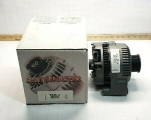 EXTREME REBUILDERS REMAN ALTERNATOR FOR 92-96 FORD E150 E250 E350 F150 7225-3
