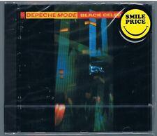 DEPECHE MODE BLACK CELEBRATION CD F.C.  SIGILLATO!!!