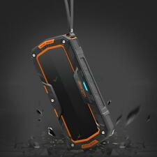 Outdoor Waterproof Wireless Bluetooth Stereo Speakers for Android IOS Phones
