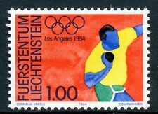 STAMP TIMBRE LIECHTENSTEIN NEUF N° 789 ** JEUX OLYMPIQUES LOS ANGELES