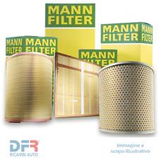 1 MANN-FILTER CUK1919 Filtro, Aria abitacolo Filtro al carbone attivo REGAL II