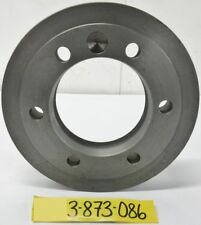 Tmx Semi Finished A2 6 Adapter Plate 3 873 086 For 8 Chucks