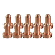 9-8210 Plasma Tips Fit Thermal Dynamics SL60/SL100 Plasma Cutter Torch 10pk