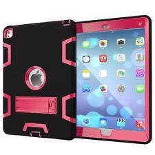 Coque Etui Housse PC + Silicone pour Tablette Apple iPad Air 2 / 1371
