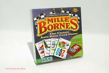 Mille Bornes Collectors Edition from Winning Moves 2011 BRAND NEW