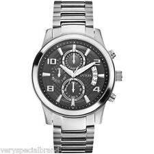 Guess Chronograph Stainless Steel Watch W0075G1
