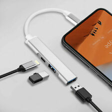 Lightning to USB3.0 Camera OTG Adapter Charger Cable for iPhone XR XS 11 Pro Max