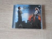 Sleepless Schlaflos In Seattle  Soundtrack  CD Album