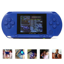 16 Bit Handheld Portable PXP MD-2700 Video Game Console DS 150+ Retro Games