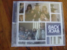 CD April Wine  Great White   BACK