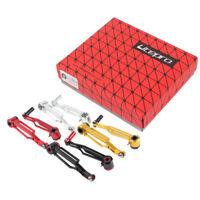 Litepro BMX Folding Bicycle Bike Ultralight V Brake Clamp Long/Short Arm CNC US