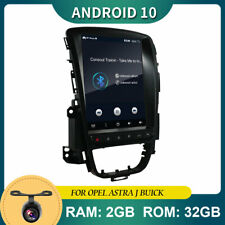 Car Multimedia Players For opel ASTRA J Android 10 GPS Stereo 2G+32G BT DAB AUX