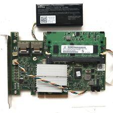 DELL PERC H700 6Gb/s 512m/Battery RAID CARD for R310 R410 R510 R610 R710 R810