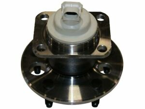 For 2004 Chevrolet Venture Wheel Hub Assembly Rear 18995XS FWD