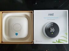 Nest Learning Thermostat 3rd Generation - BASE only