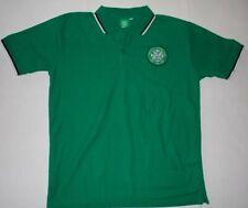 776120d104e Celtic Football Club Polo Shirt Soccer Men s Small