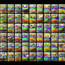 Pokemon 100 Flash Card Lot Rare 20 Mega+80 EX Cards NO REPEAT US STOCK