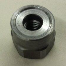 Husqvarna 235R Trimmer 5/16 Left Hand Thread Center Lock Nut