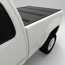 """Tonneau Cover-67.1"""" Bed, Styleside Undercover FX51005 fits 2005 Nissan Titan"""