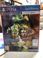 Persona Endless Night Collection Ita PS4 NUOVO SIGILLATO