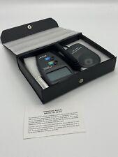 Digital 50000 Lux Meter LX1010B Digital Light Level Photo Light Sensor w/ Case
