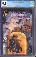 The Dreaming: The Waking Hours #1 (D.C. Comics, 2020) CGC 9.8