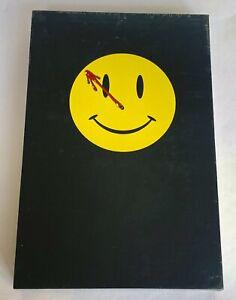 Absolute WatchMen Alan Moore Dave GibbonsDC Comics SEALED Slipcase John Higgins