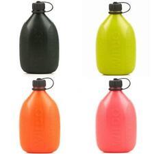 WILDO 700ML LIGHTWEIGHT HIKER WATER BOTTLE BPA FREE CAMPING SCOUTS BUSHCRAFT