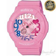 NEW CASIO Watch BABY-G PINK BGA-131-4B3JF Women's in Box genuine from JAPAN