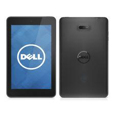 DELL Venue 7 - 3740 Tablet, Intel Atom Z3460 - 1.6 GHz, 1GB, 8GB, WiFi *SCHWARZ*