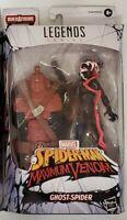 Marvel Legends Venom Ghost-Spider Action Figure Venompool BAF NIB - In Stock