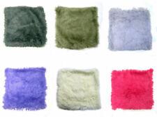Cojines decorativos de poliéster de 40 cm x 40 cm para el hogar