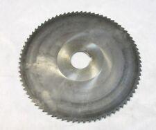 1x métal Lame de scie circulaire HSS Ø200 X 4,0 x 32 mm a3961