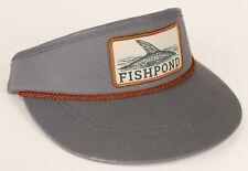 Fishpond King Visor