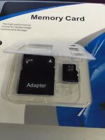 New 32GB Micro Card TF Flash Memory Class 10 Free Adapter Hot sale+++