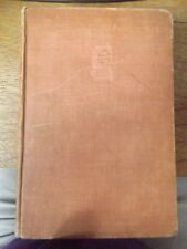 THE YOUNG STEAMSHIP OFFICER BY J LENNOX KERR HARDBACK BOOK