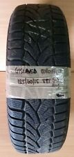 Gisalved Eurofrost 185.60.15 88T M+S (XL) Part Worn Used Tyre 4.5mm Tread