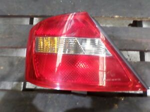 Nissan gloria tail light L/H LEFT Y34 2001
