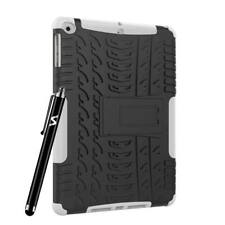 For Apple iPad 9.7 Inch Case Hybrid Shockproof Rugged KickStand Armor Back Cover