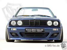 ** SRS-Tec Frontstoßstange B1, BMW E30 **