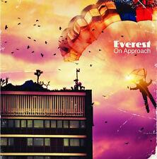 On Approach [4/20] * [LP] by Everest (Los Angeles) (Vinyl, Apr-2010, Vapor...