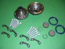 VW Rabbit Jetta 100mm Inner Axle Flange Swap Kit NEW