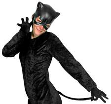 MASQUE CATWOMAN CHATTE CAT WOMAN PVC DEGUISEMENT LOUP  ACCESSOIRE LG