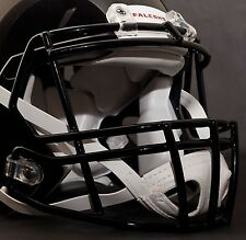 ATLANTA FALCONS Riddell Speed S2BD-SP Football Helmet Facemask/Faceguard (BLACK)
